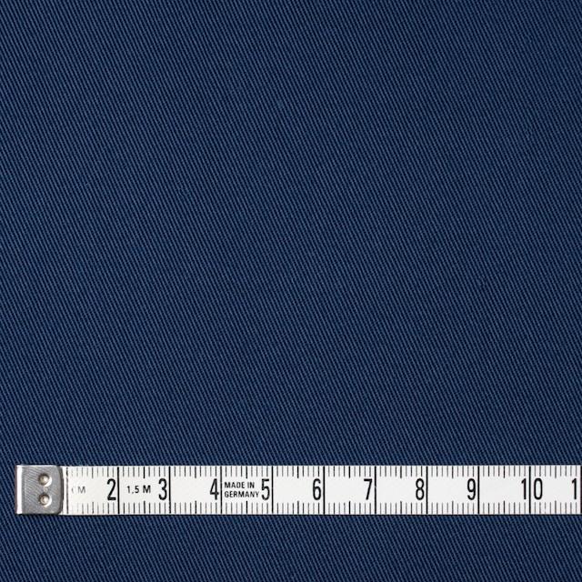 コットン×無地(アイアンブルー)×チノクロス_全2色 イメージ4