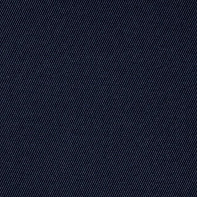 コットン×無地(ダークネイビー)×チノクロス_全2色 イメージ1