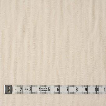 コットン×無地(キナリ)×ヘリンボーン&ガーゼ サムネイル4