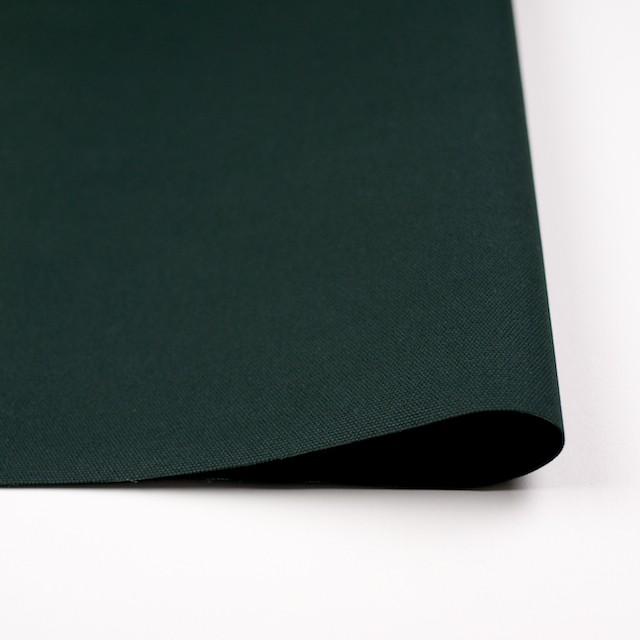 コットン×無地(ディープグリーン)×8号帆布_全3色 イメージ3