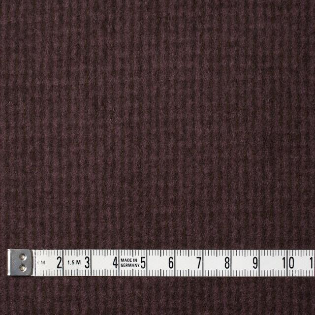 ウール&カシミア×ミックス(レーズン)×フランネル&ツイード イメージ4