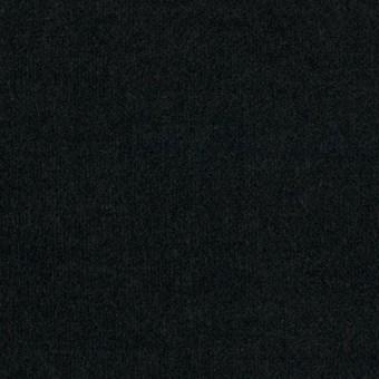 コットン&ポリウレタン×無地(ブラック)×ベッチン・ストレッチ サムネイル1