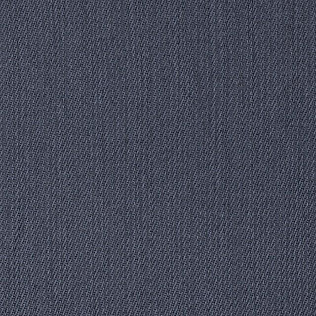 コットン&ポリウレタン×無地(スティールブルー)×チノクロス・ストレッチ_全2色 イメージ1