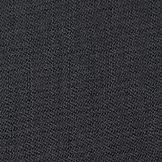 コットン&ポリウレタン×無地(アッシュネイビー)×チノクロス・ストレッチ_全2色 イメージ1
