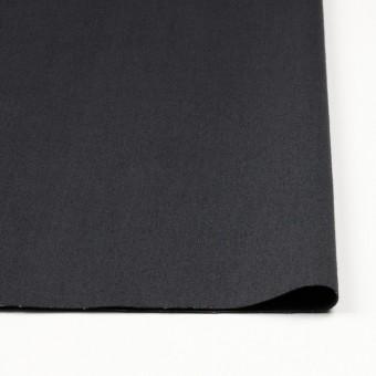 コットン&ポリウレタン×無地(アッシュネイビー)×チノクロス・ストレッチ_全2色 サムネイル3