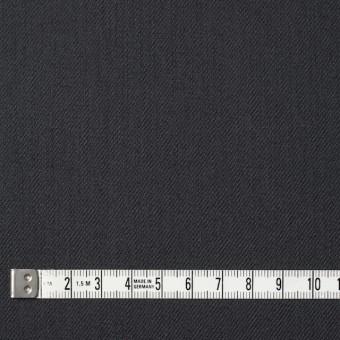 コットン&ポリウレタン×無地(アッシュネイビー)×チノクロス・ストレッチ_全2色 サムネイル4