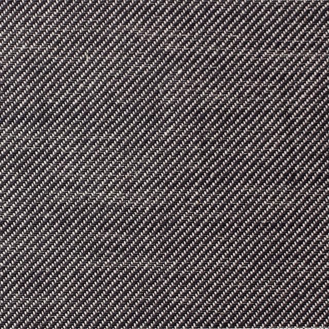 コットン×無地(プラムパープル)×ソフトデニム_全3色 イメージ1