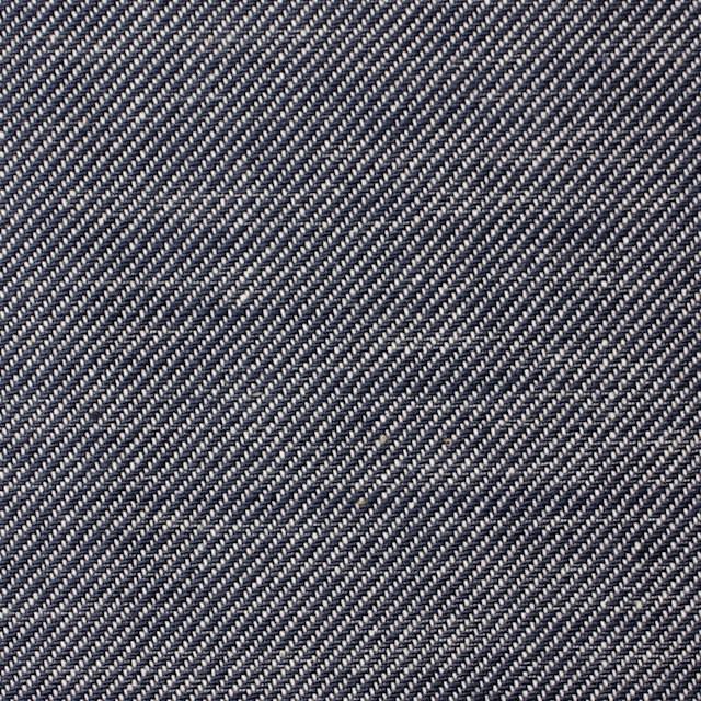 コットン×無地(ブルーグレー)×ソフトデニム_全3色 イメージ1