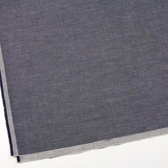 コットン×無地(ブルーグレー)×ソフトデニム_全3色 サムネイル2