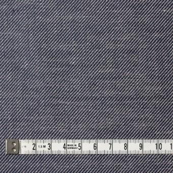 コットン×無地(ブルーグレー)×ソフトデニム_全3色 サムネイル4