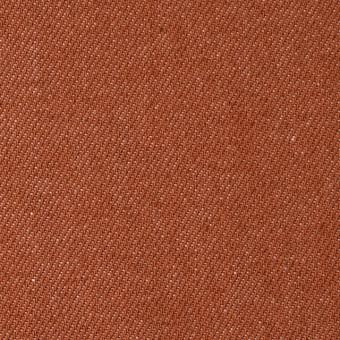 コットン×無地(オレンジ)×デニム_全5色 サムネイル1