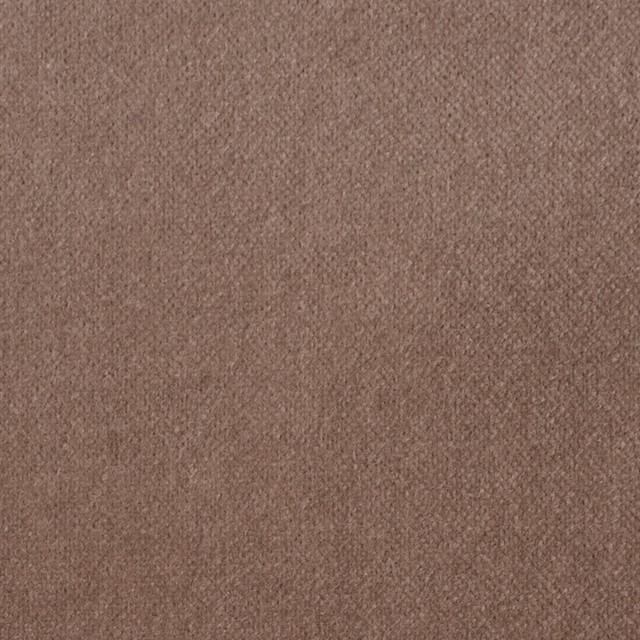 コットン×無地(オークルベージュ)×ベルベット_全9色 イメージ1