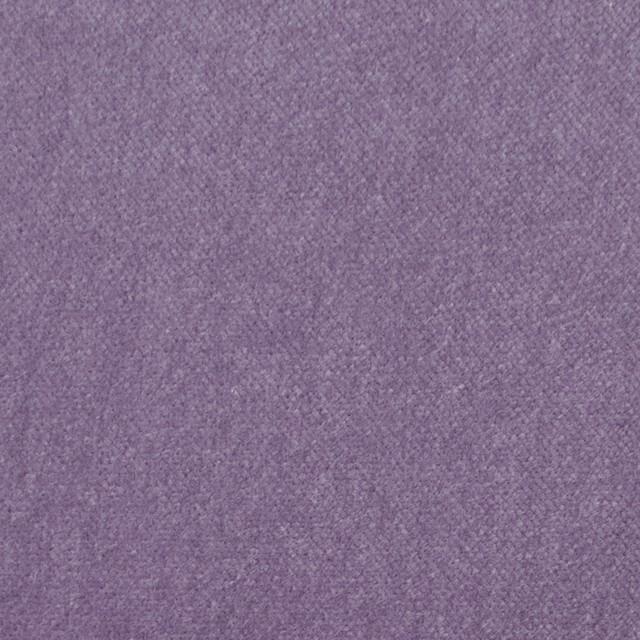 コットン×無地(ラベンダーモーブ)×ベルベット_全9色 イメージ1