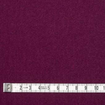 コットン×無地(ラズベリー)×ベルベット_全9色 サムネイル4
