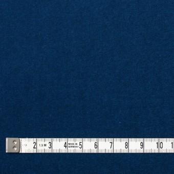 コットン×無地(ネイビーブルー)×ベルベット_全9色 サムネイル4