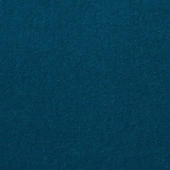 コットン×無地(ターコイズブルー)×ベルベット_全9色 サムネイル1