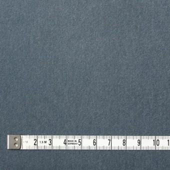 コットン×無地(ブルーグレー)×ベルベット_全9色 サムネイル4