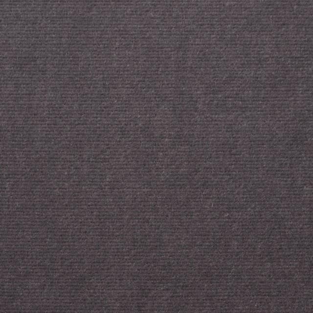 コットン×無地(ストーングレー)×ベルベット_全3色 イメージ1