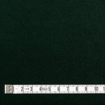コットン×無地(ダークグリーン)×ベルベット_全3色 サムネイル4