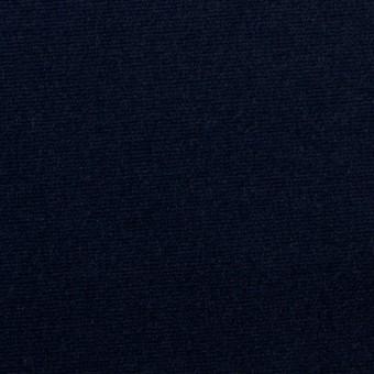 コットン×無地(ダークネイビー)×ベルベット_全3色 サムネイル1