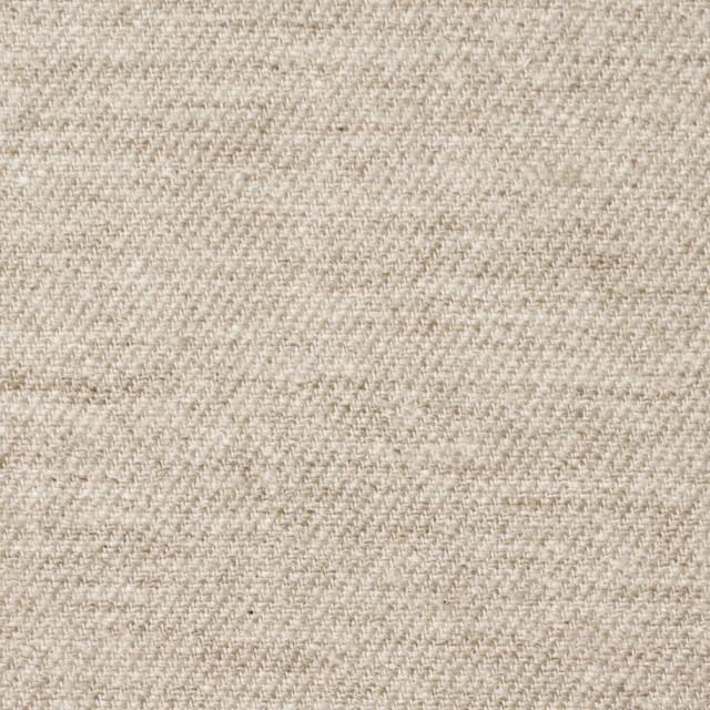 コットン&ウール×無地(キナリ)×ビエラ イメージ1