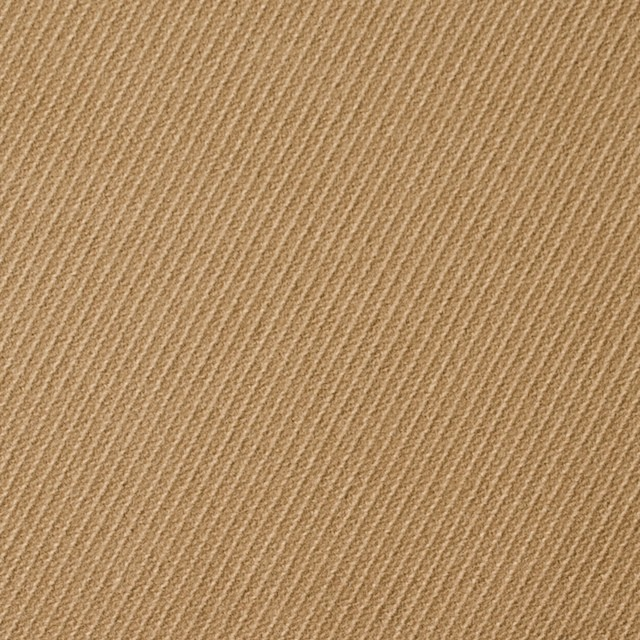コットン&ポリウレタン×無地(ベージュ)×モールスキン・ストレッチ_全2色 イメージ1