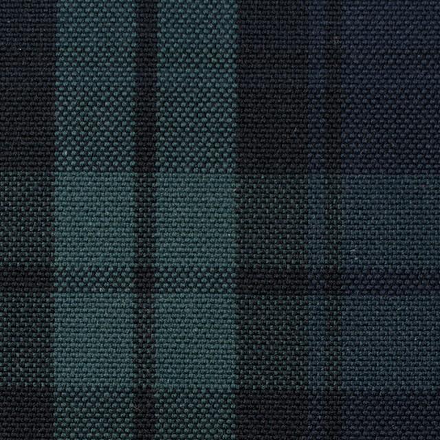 コットン×チェック(ブラックウォッチ)×キャンバス_全4柄 イメージ1