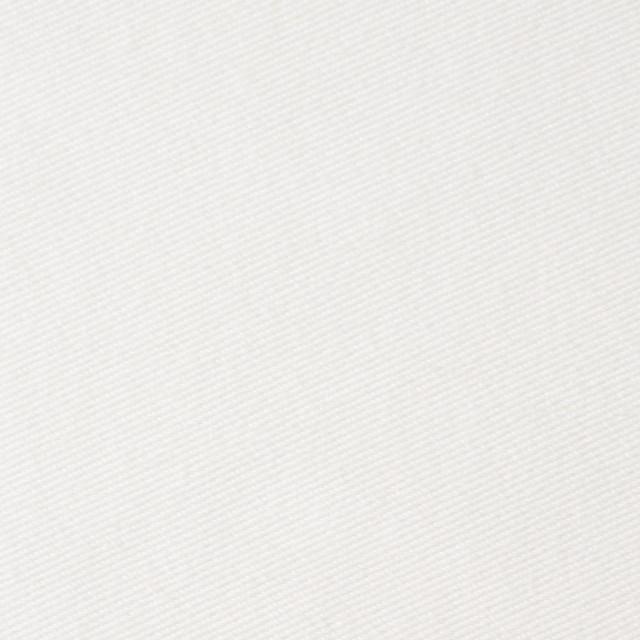 コットン&ポリエステル混×無地(オフホワイト)×デニムライクニット_全10色 イメージ1