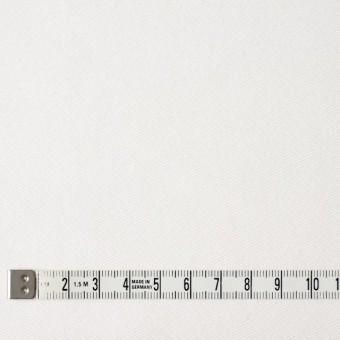 コットン&ポリエステル混×無地(オフホワイト)×デニムライクニット_全10色 サムネイル4