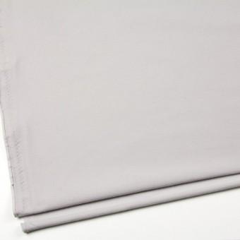 コットン&ポリエステル混×無地(ライトグレー)×デニムライクニット_全10色 サムネイル2
