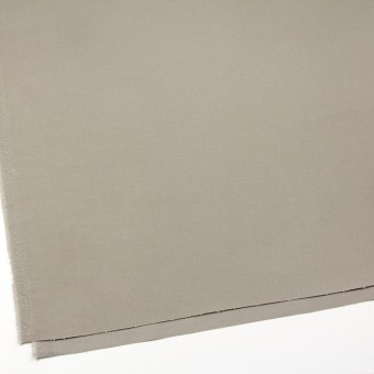 コットン&ポリウレタン×無地(グレイッシュベージュ)×チノクロス・ストレッチ_全4色 サムネイル2
