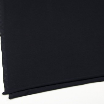 コットン×無地(ブラック)×天竺ニット_全10色 サムネイル2