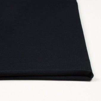 コットン×無地(ブラック)×天竺ニット_全10色 サムネイル3