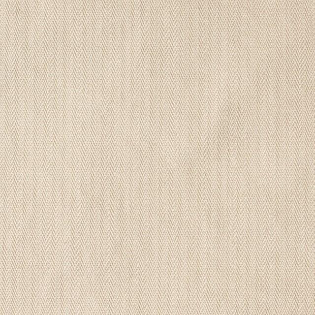 コットン×無地(ライトベージュ)×ヘリンボーンワッシャー_全3色 イメージ1