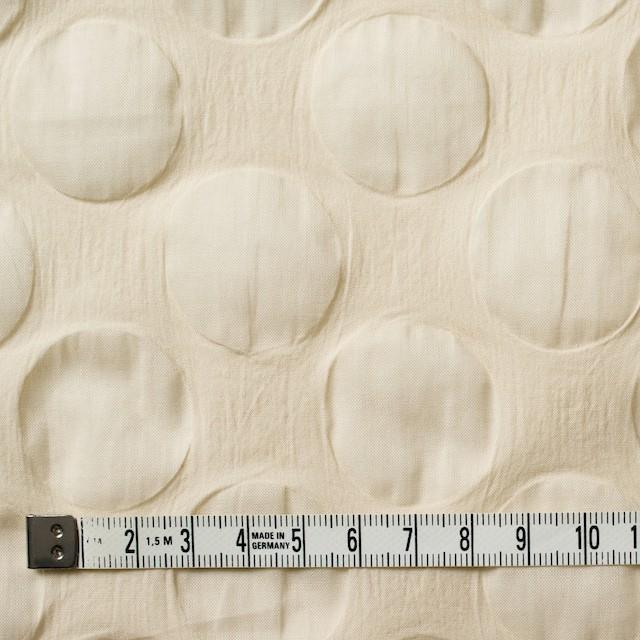 コットン×サークル(キナリ)×ローンリップル_全5色 イメージ4