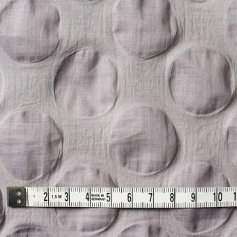 コットン×サークル(システィーン・モーブ)×ローンリップル_全5色 サムネイル4