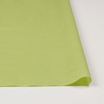 コットン×幾何学模様(イエローグリーン&パープル)×ボイル刺繍_全2色 サムネイル3