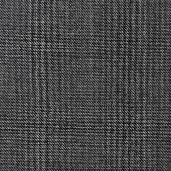 ウール&ポリウレタン×無地(グレー)×サージ サムネイル1