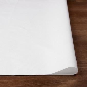 コットン×無地(オフホワイト)×オックスフォード・ワッシャー_全4色 サムネイル3