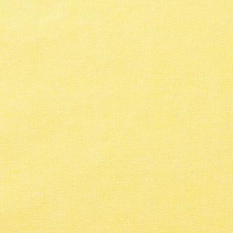 コットン×無地(イエロー)×オックスフォード・ワッシャー_全4色 サムネイル1