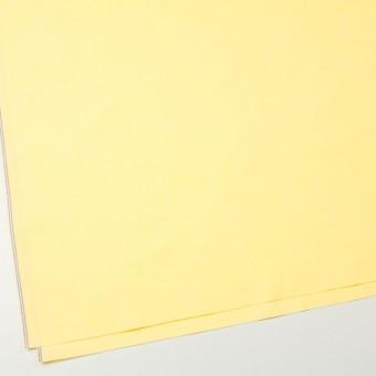 コットン×無地(イエロー)×オックスフォード・ワッシャー_全4色 サムネイル2