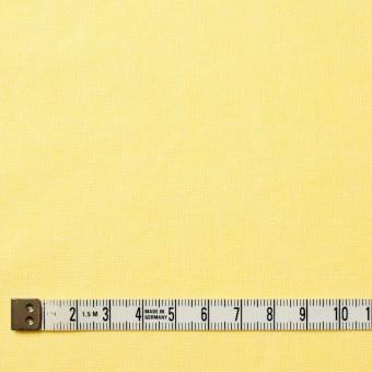 コットン×無地(イエロー)×オックスフォード・ワッシャー_全4色 サムネイル4