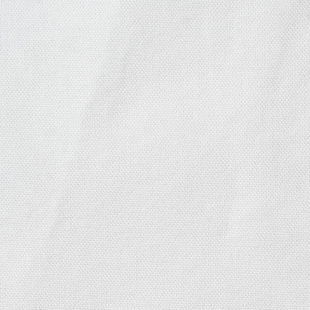 コットン×無地(オフホワイト)×オックスフォード・ワッシャー_全4色 イメージ1