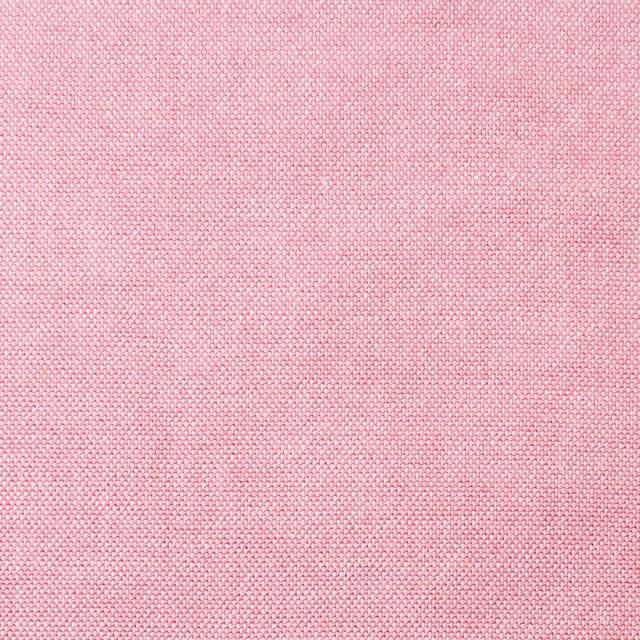 コットン×無地(ピンク)×オックスフォード・ワッシャー_全4色 イメージ1