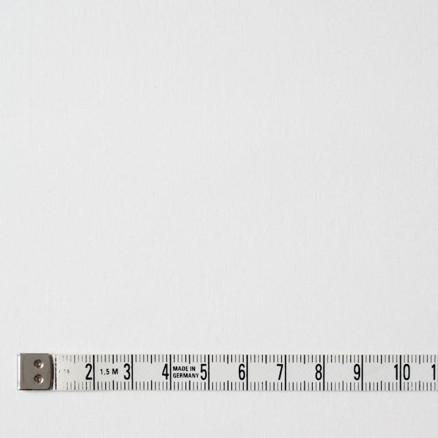 コットン×無地(オフホワイト)×ブロード イメージ4