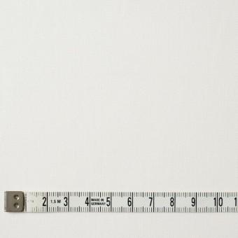 コットン&ポリウレタン×無地(オフホワイト)×オックスフォード・ストレッチ サムネイル4