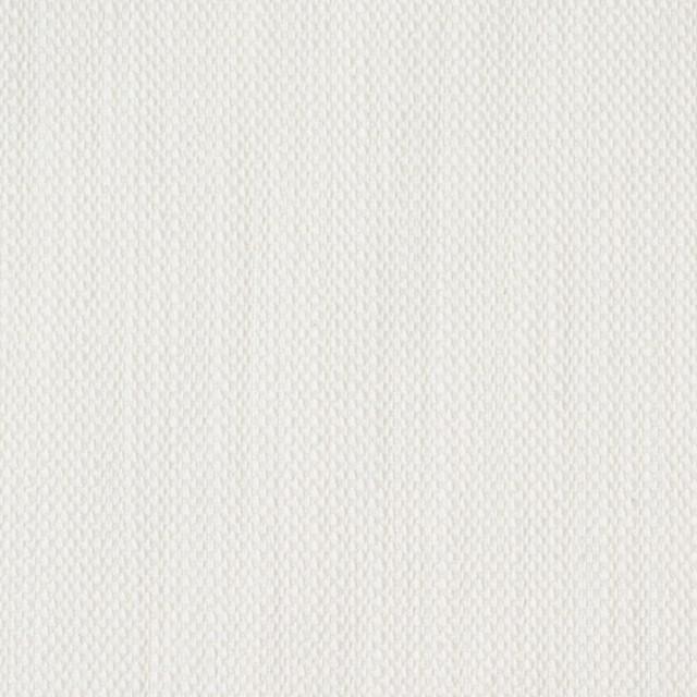 コットン×無地(オフホワイト)×デニム イメージ1