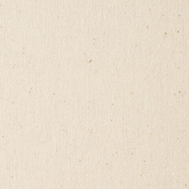 コットン×無地(キナリ)×薄キャンバス イメージ1