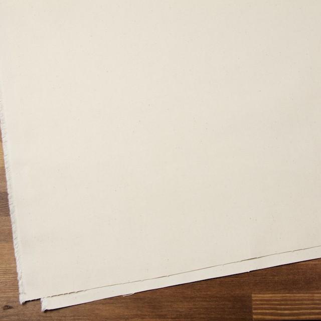 コットン×無地(キナリ)×薄キャンバス イメージ2
