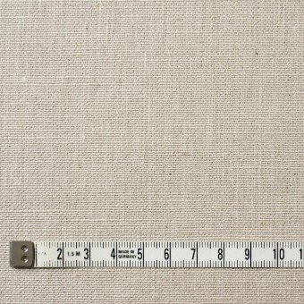 リネン&コットン×無地(キナリ)×キャンバス サムネイル4